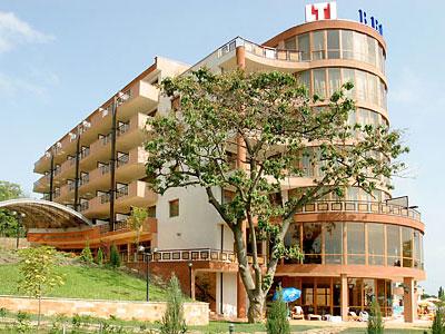 мини отель грин эпл